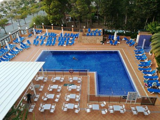 Univers Hotel, hôtels à Rosas