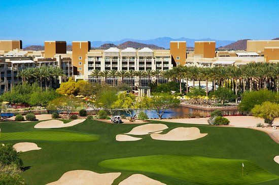Jw Marriott Phoenix Desert Ridge Resort Amp Spa Updated