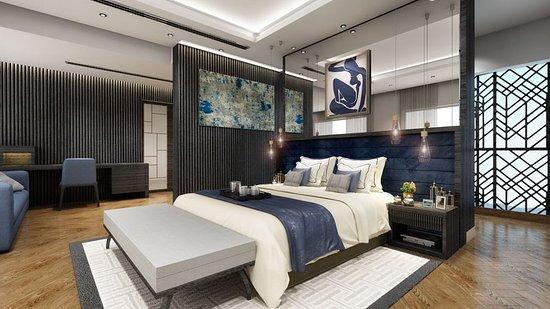 c24850d9b407cf SANDAL SUITES, OPERATED BY LEMON TREE HOTELS (Noida) - Hotel Reviews,  Photos, Rate Comparison - TripAdvisor