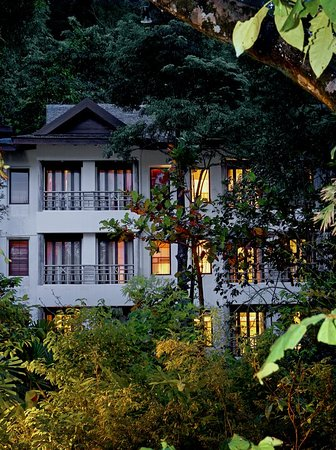 Nature Walks And Coral Gardens Review Of The Andaman A Luxury