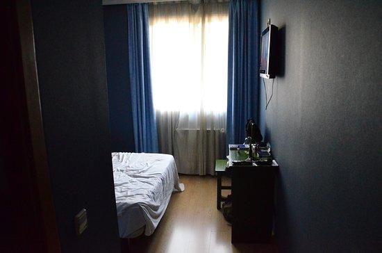 伊希斯酒店照片