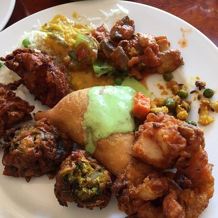 Mayur Fine Indian Cuisine