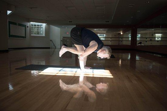 Peter Kelly Yoga