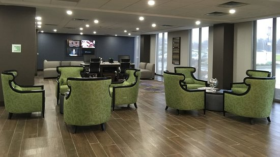 So Impressed Review Of Holiday Inn Harrisburg East Middletown Pa Tripadvisor