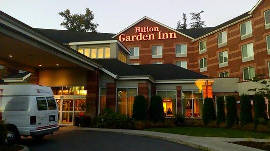 Hilton Garden Inn Seattle Bothell Wa