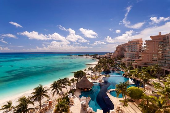 Grand Fiesta Americana C Beach Cancun Updated 2018 Prices Resort Reviews Mexico Tripadvisor