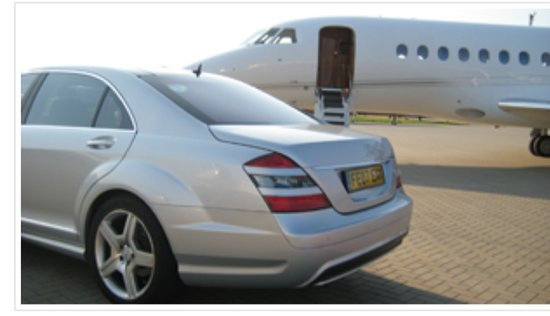 Heathrow Prestige Cars