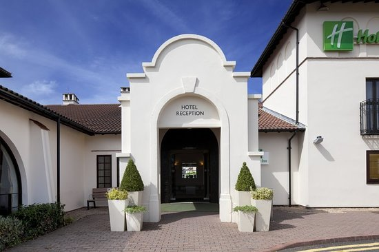 Holiday Inn Birmingham-Bromsgrove