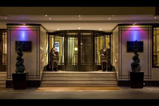 Hotels Near Amba Hotel Marble Arch
