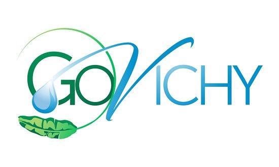 Encinitas, Kalifornia: GoVichy Logo