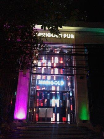 Marigold Pub