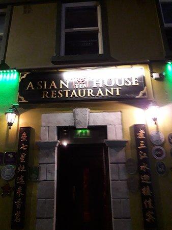 Asian Tea House Photo