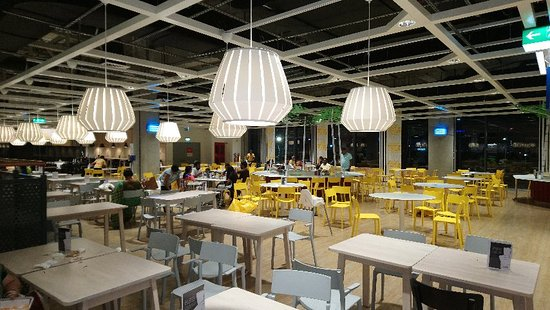 DSC_0816_large jpg - Picture of IKEA Restaurant, Hyderabad - TripAdvisor