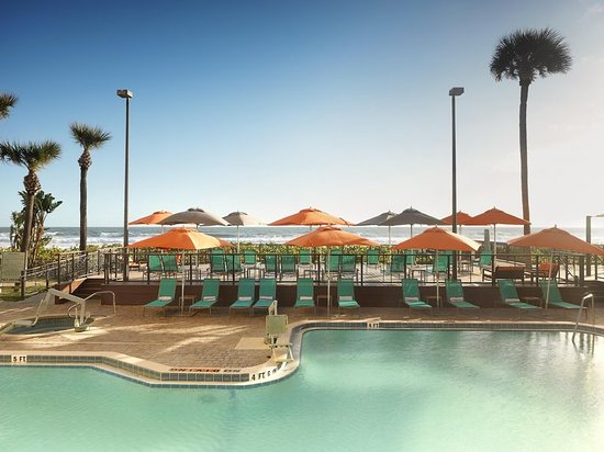 Doubletree Suites By Hilton Melbourne Beach Oceanfront Other