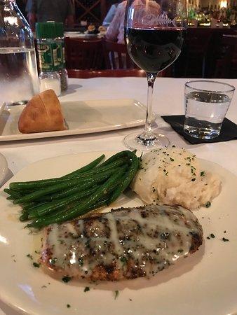 Bonefish Grill: Yummy