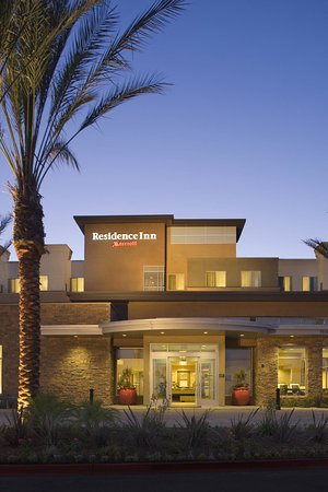 Residence Inn By Marriott Tustin Orange County 134 1 6 Updated 2018 Prices Hotel Reviews Ca Tripadvisor