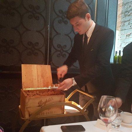 The Restaurant Pendolino: 20180919_130951_large.jpg