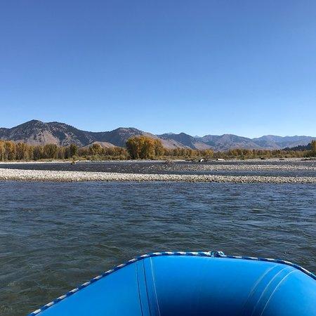 Dave Hansen Whitewater and Scenic River Trips ภาพถ่าย