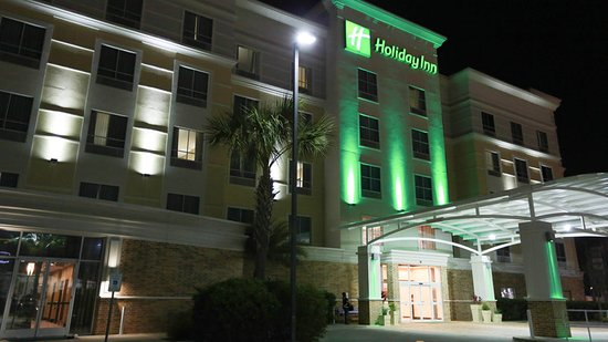 Holiday Inn Houston - Webster: Exterior