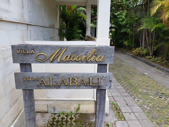 Villa Massilia Bali Photo