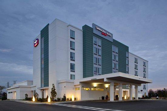 springhill suites huntsville downtown prices hotel reviews al rh tripadvisor com