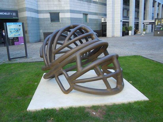 """Sculpture """" BC1 """""""