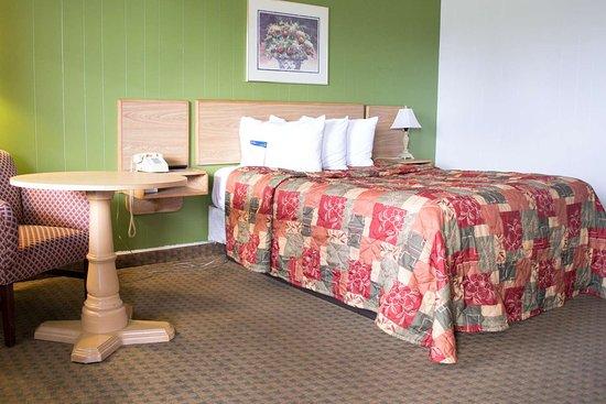Motel 6 Harrisonburg - South: single