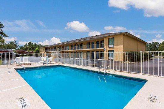 Motel 6 Macclenny Fl Reviews Photos Price Comparison Tripadvisor