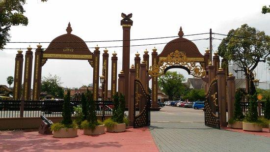 Padang Merdeka