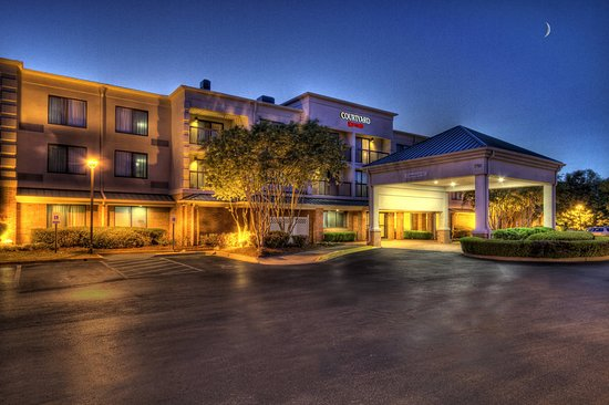 Courtyard Memphis Germantown 134 1 6 8 Updated 2018 Prices Hotel Reviews Tn Tripadvisor