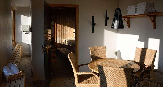 Best Western Malmia Hotel: Malmia relax xpx