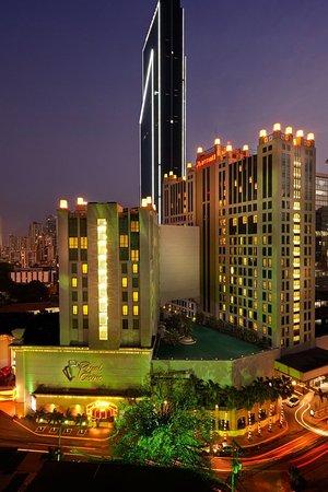 Panama Marriott Hotel 129 2 0 7 Updated 2018 Prices Reviews City Tripadvisor