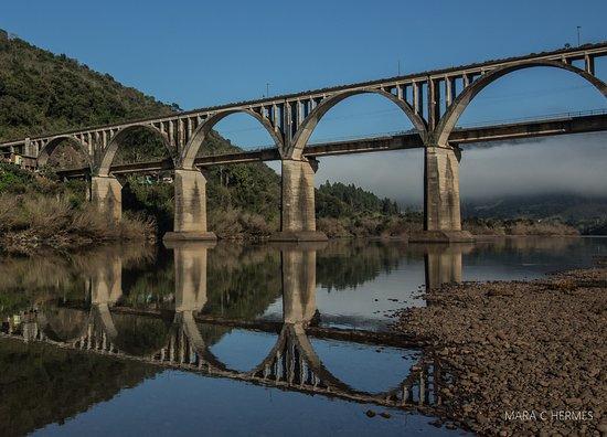 Ponte Rodoferroviária Brochado da Rocha