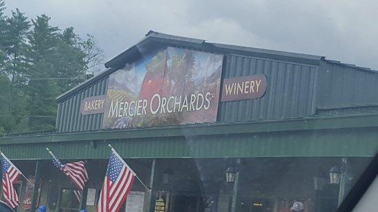 Mercier Orchards: 20170629_133237_large.jpg