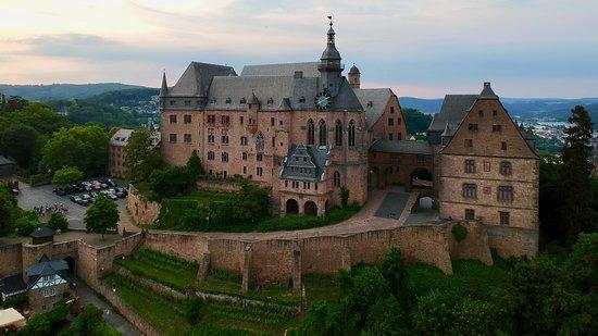 Marburger Landgrafenschloss Museum