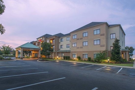Courtyard Montgomery Prattville Al Hotel Reviews Photos Price Comparison Tripadvisor