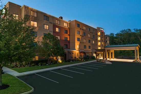 Courtyard Providence Lincoln Updated Prices Reviews