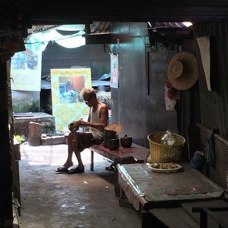Jiam Sang Sajja Bronze Factory