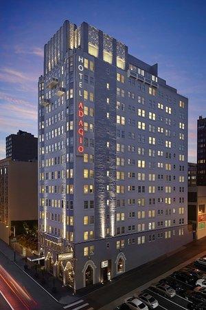 Hotel Adagio, Autograph Collection Hotel