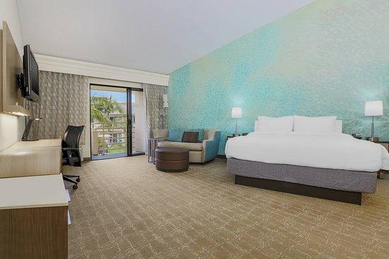 Solana Beach, كاليفورنيا: Suite
