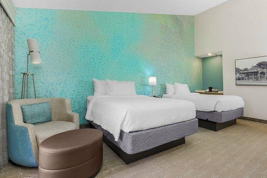 Solana Beach, كاليفورنيا: Guest room