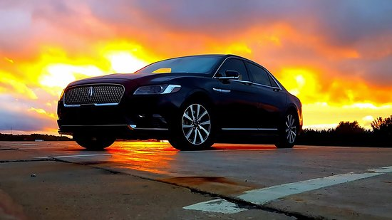 classy and beautiful the new lincoln continental picture of chief rh tripadvisor com