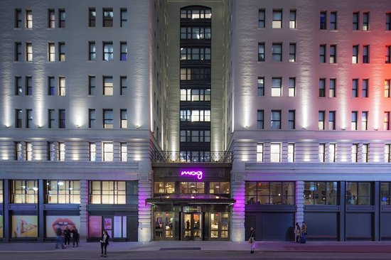 moxy nyc times square updated 2018 prices hotel reviews new