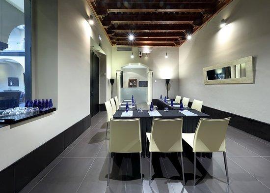 Eurostars Sevilla Boutique: Meeting room