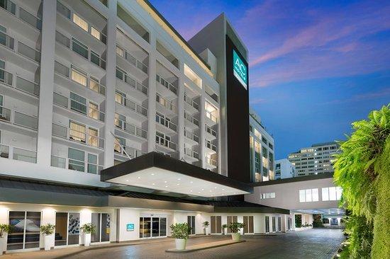 AC by Marriott San Juan Condado Hotel