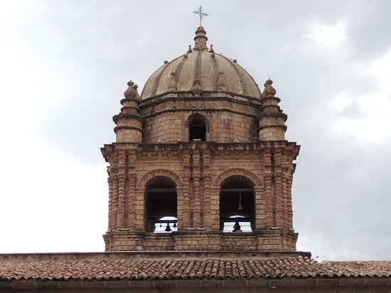 Peru Goyo Expeditions - One Day Tours: City tour em Cusco.