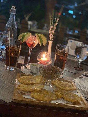 Casa Fortuna Restaurante Familiar