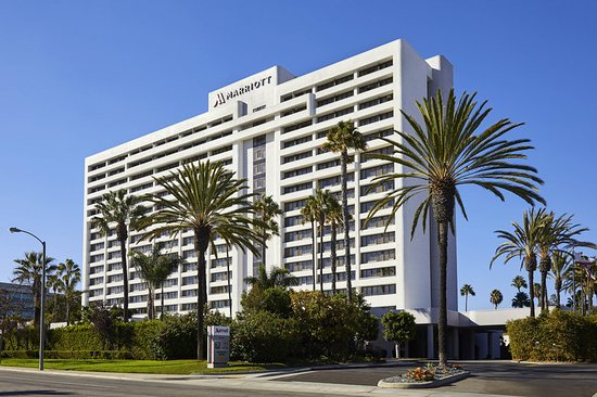 Torrance Marriott Redondo Beach Hotel