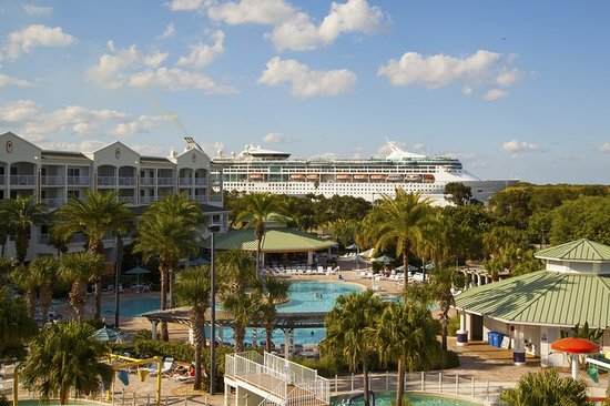 Holiday Inn Club Vacations Cape Canaveral Beach Resort Updated 2018 Reviews Price Comparison Florida Tripadvisor