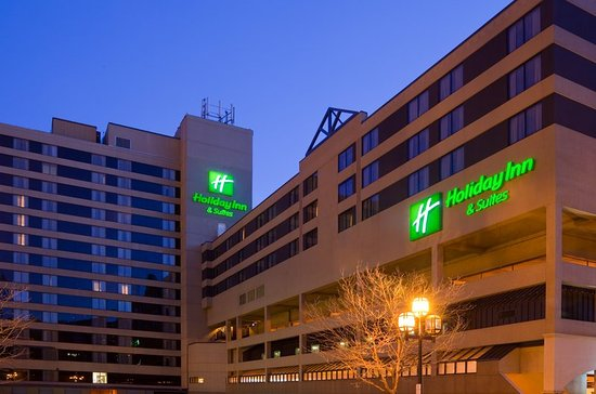 Holiday Inn & Suites Duluth-Downtown